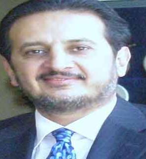 Sohail Khan Leghari age, wiki, biography
