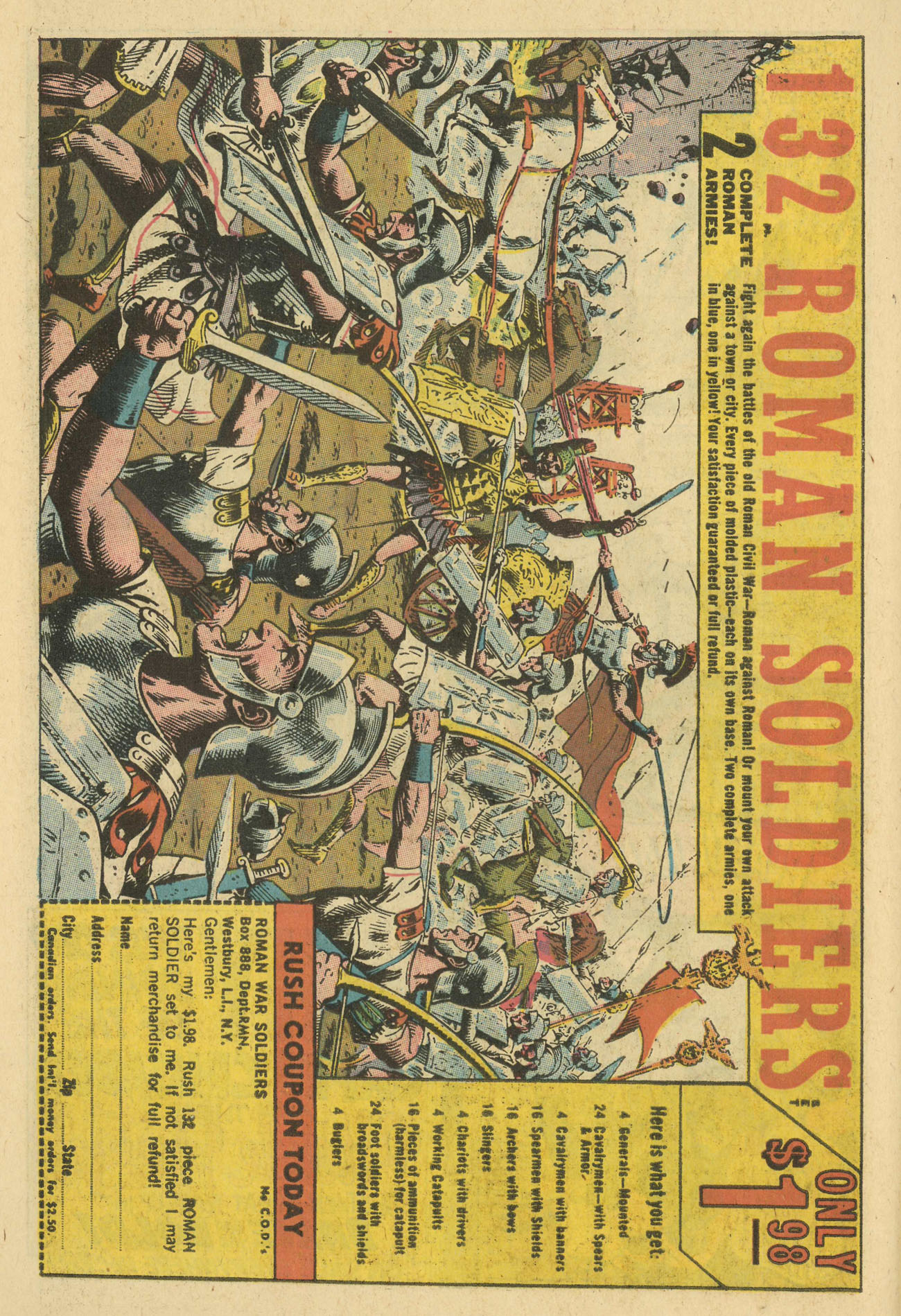 Hawkman (1964) issue 24 - Page 34