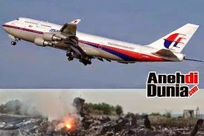 5 Pesawat Komersil Yang Ditembak Jatuh Paling Heboh Di Dunia