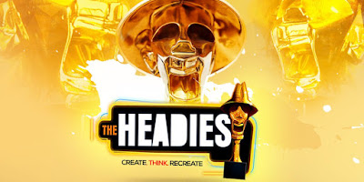Check Out The Full List Of   #Headies2016 Winners