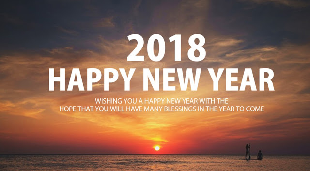 Happy New year hd Greetings