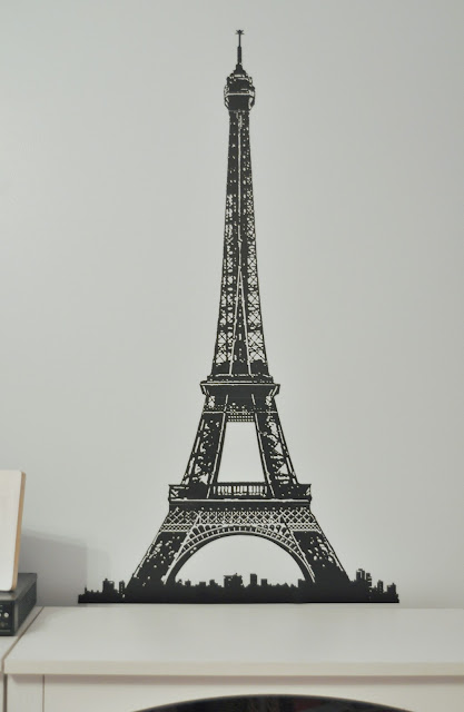 Paris themed bedroom, paris, eiffel tower