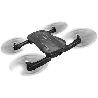 Spesifikasi Drone Syma Z1 - OmahDrones