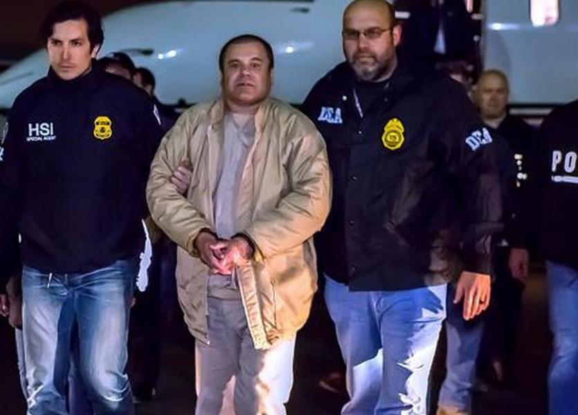 """""""El Güero Ranas"""", responsable de la seguridad de la familia de El Chapo y lugarteniente de El Chapito"""