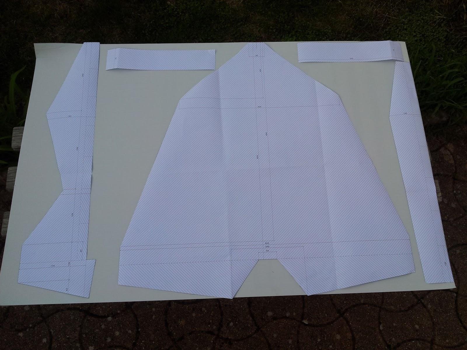 Quadrixtrem quadricopter 2012 - Decouper plaque alu ...