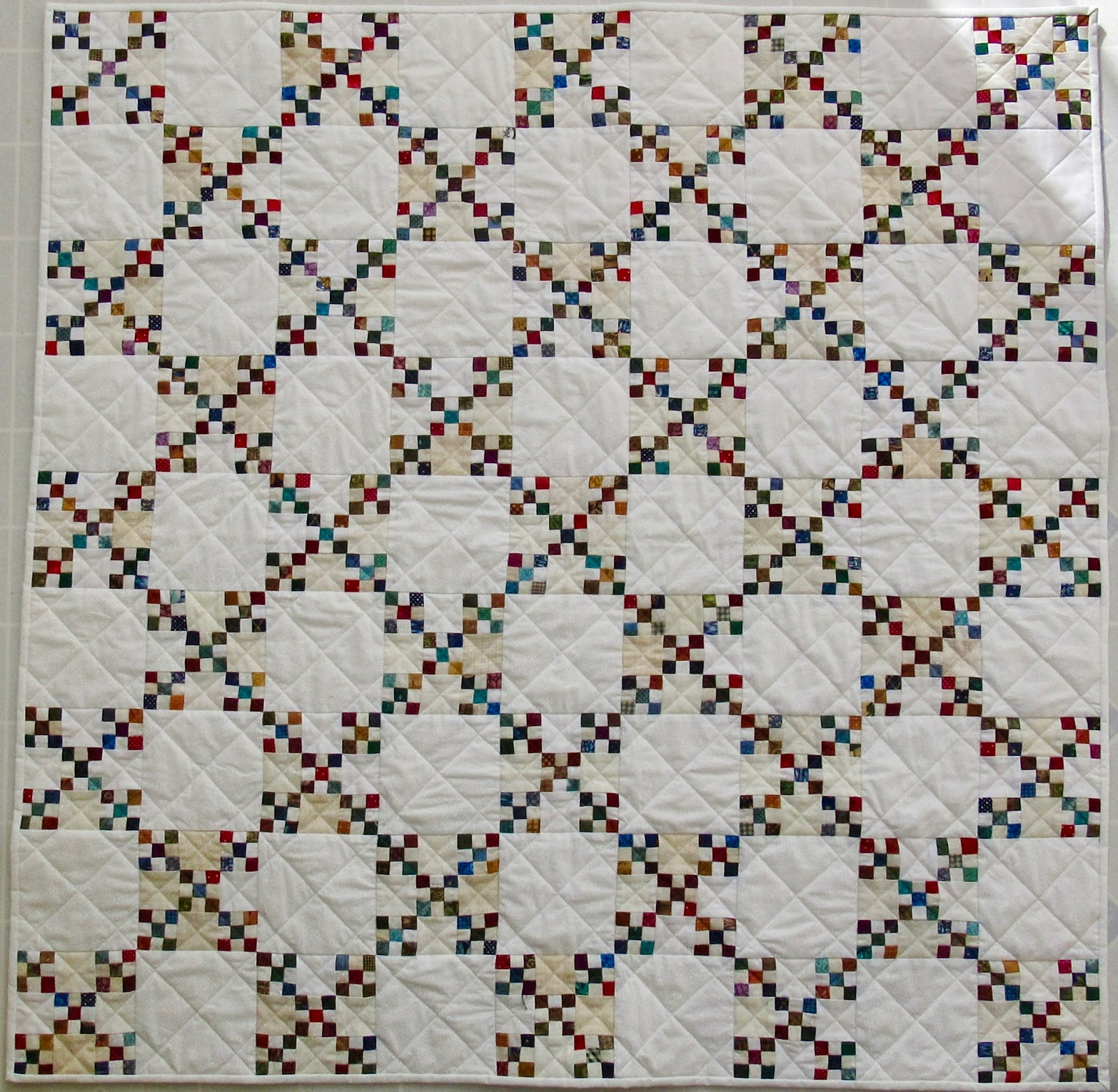 Kathy S Quilts Small Smaller Smallest Blog Hop