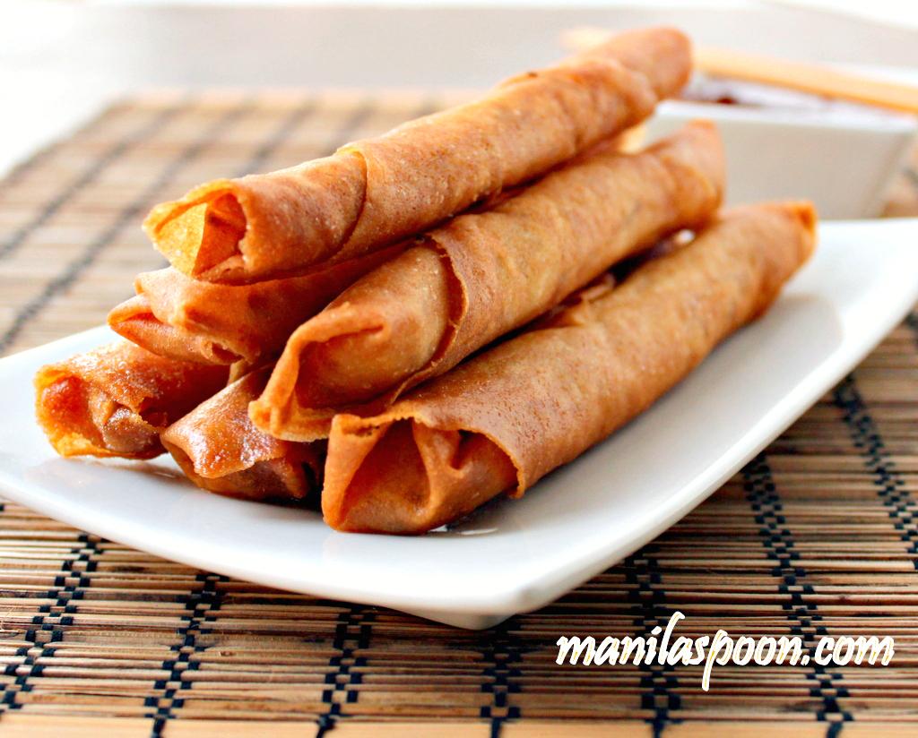 Top 10 Filipino Recipes for Christmas | Manila Spoon