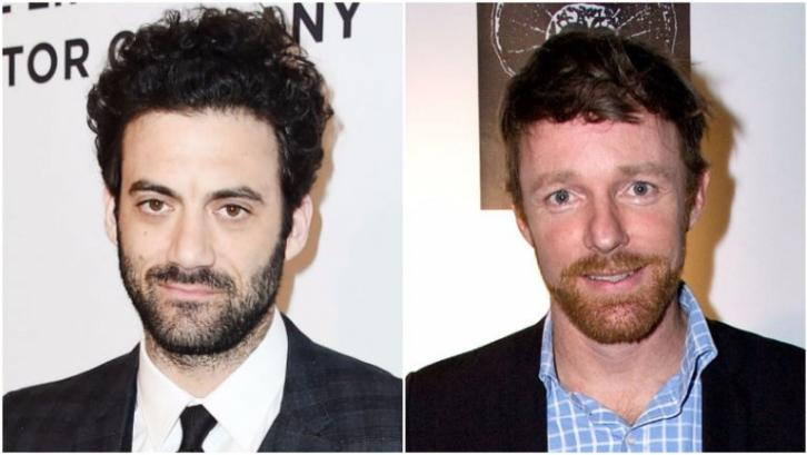 Homeland - Season 7 - Morgan Spector Joins Cast; Mackenzie Astin to Recur