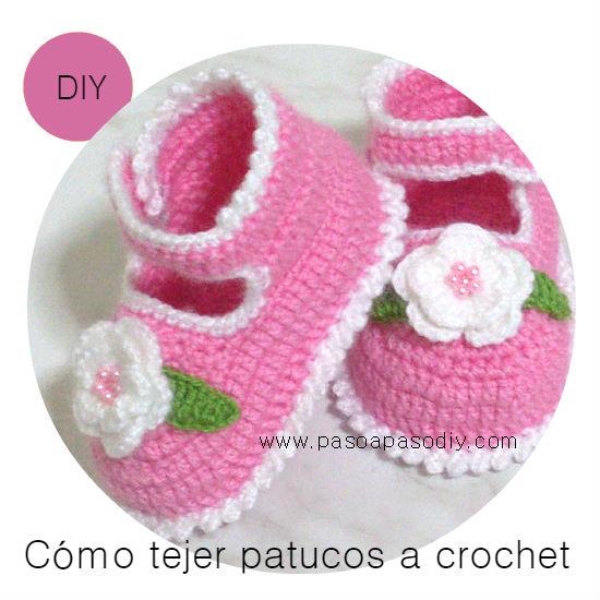 zapatitos-crochet-para-nenas