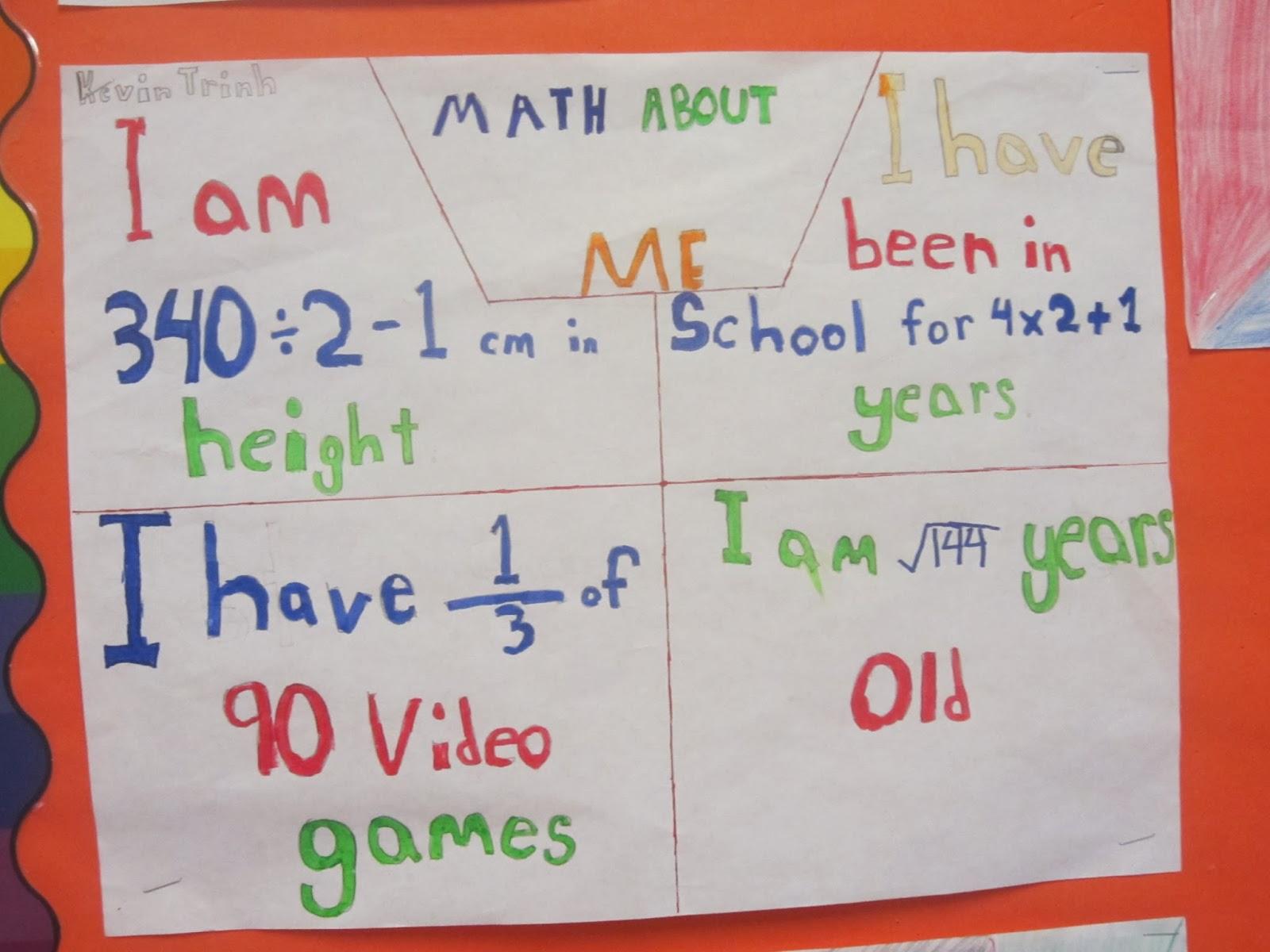 Abq Math Blog Math About Me