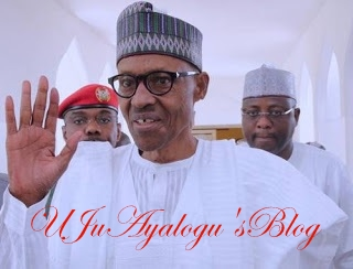 What Buhari told Cherubim and Seraphim about 2019 Election