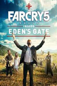 Watch Far Cry 5: Inside Eden's Gate Online Free in HD