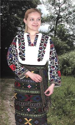 Культура Тернопільщини  Її рукою водить Всевишній… c33f6cacd6d39