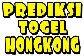 Prediksi Keluaran Togel Hongkong Jumat