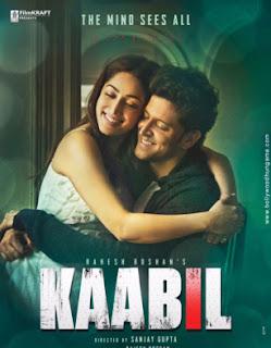 Kaabil Full Movie