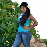 suave Monal gajjar latest hot photoshoot
