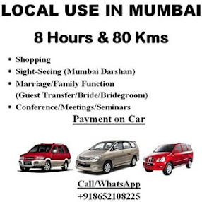 Local Use Within Mumbai