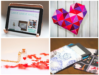 Valentines DIY's to try