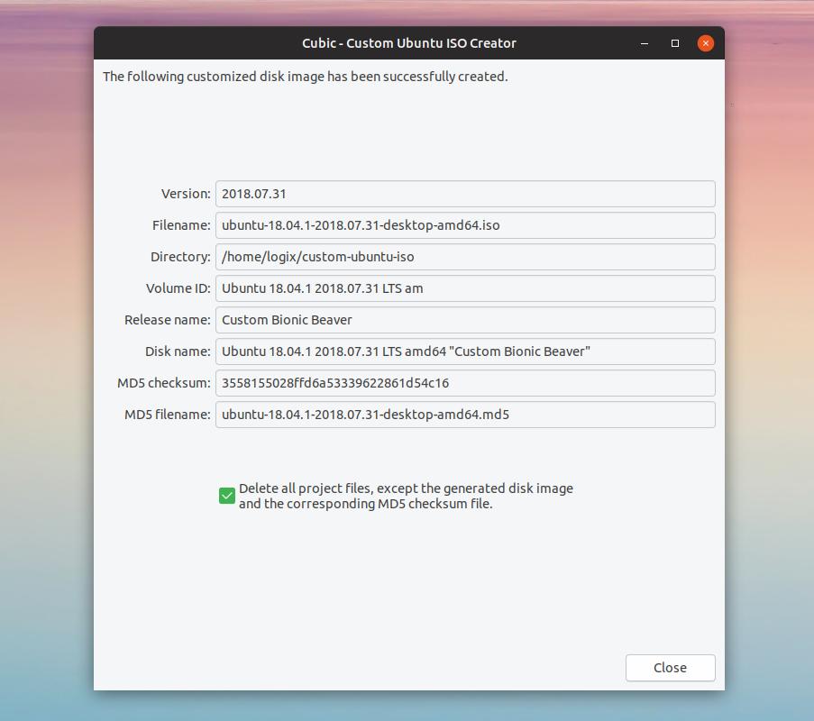 Sameh Attia: How To Customize Ubuntu Or Linux Mint Live ISO