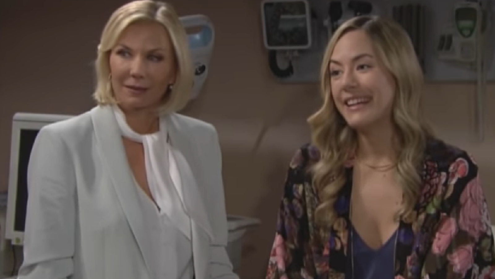 We Love Soaps: 'The Bold and the Beautiful' Spoilers (July 2
