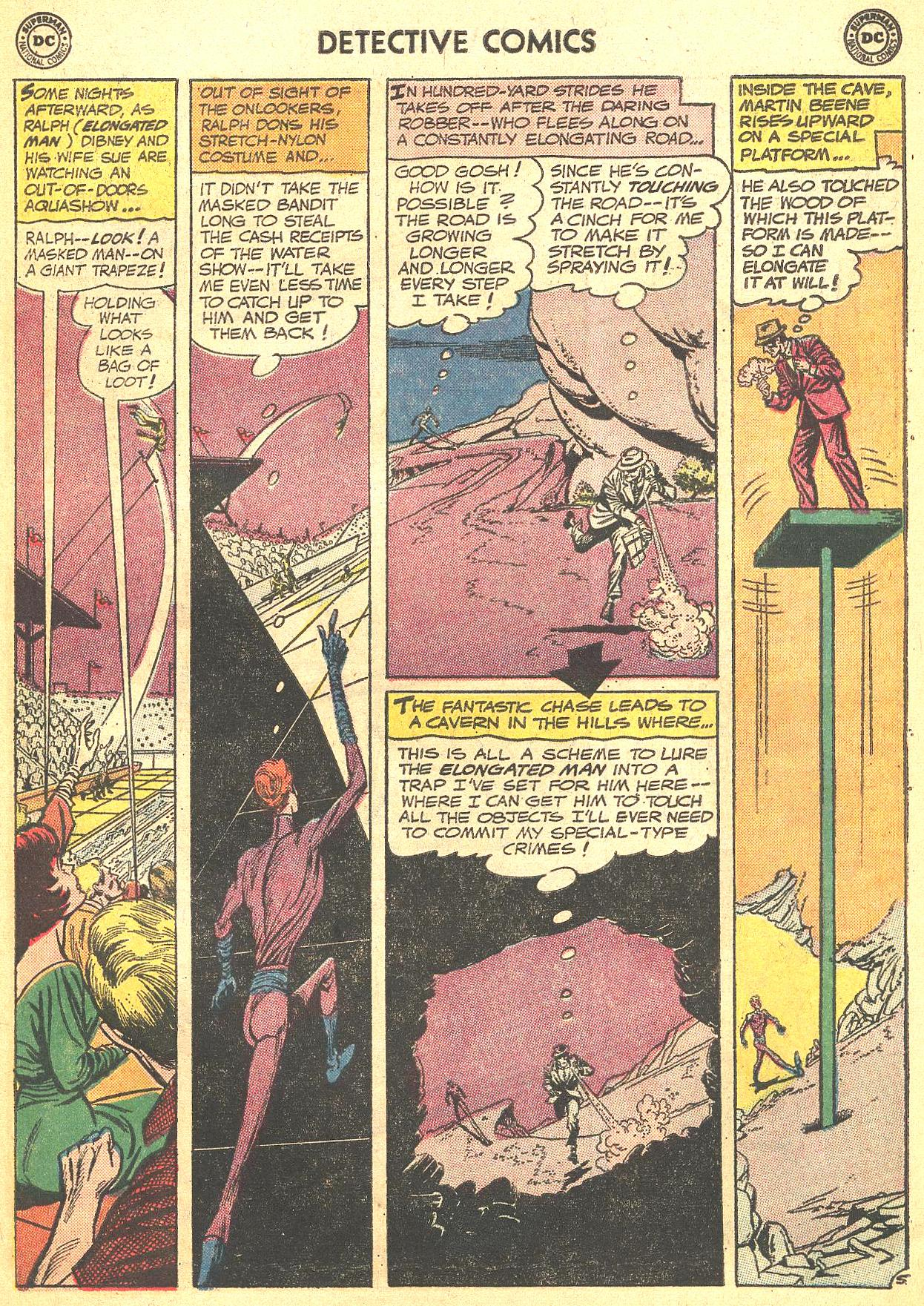 Detective Comics (1937) 334 Page 26