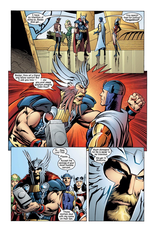 Thor (1998) Issue #58 #59 - English 9