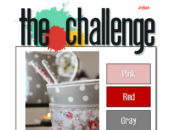The Challenge #60 - Sending Love