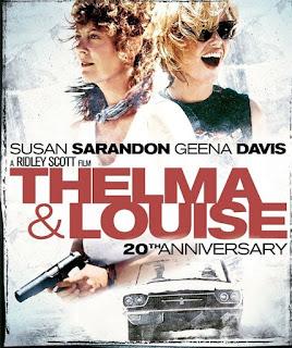 THELMA & LOUISE มีมั่งไหมผู้ชายดีๆ สักคน