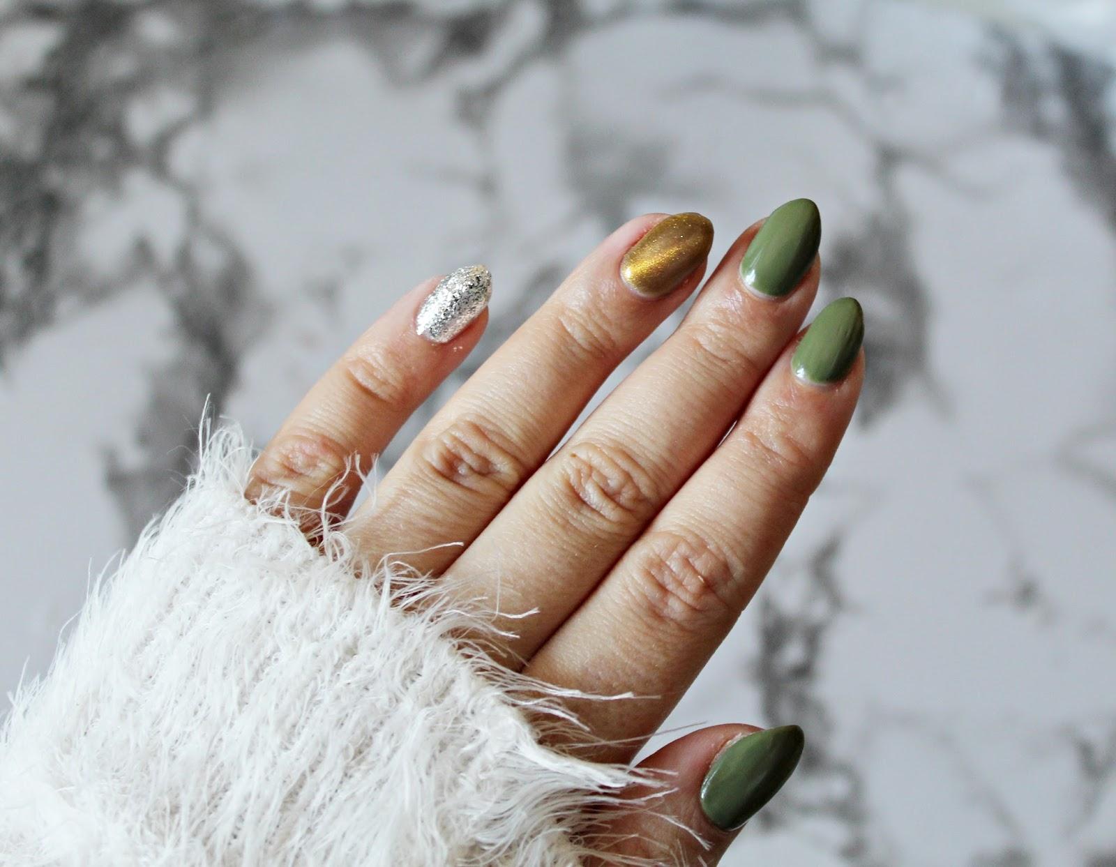 Lakiery hybrydowe VASCO Nails