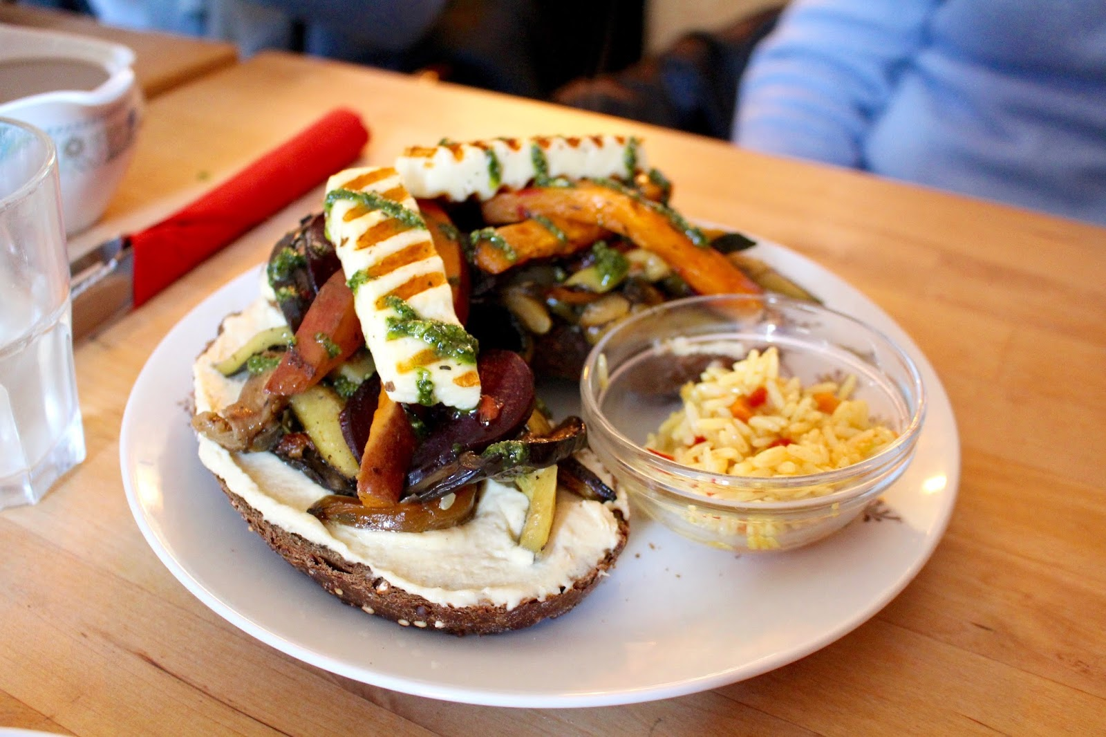 Tartine lunch sandwiches   Antwerp