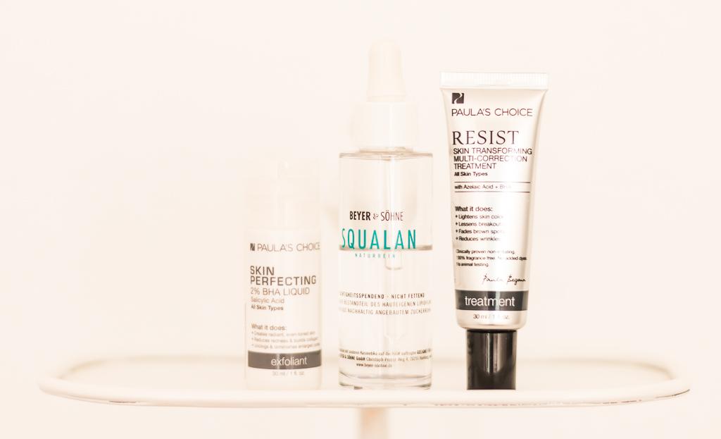 whatdoyoufancy Beautyprofil Gesichtspflege für Rosazea Spezielle Treatments am Abend