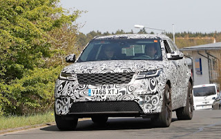 2019 Land Rover Range Rover Sport 3.5L V6 and 5.0L V8 – 2019 Range Rover Sport