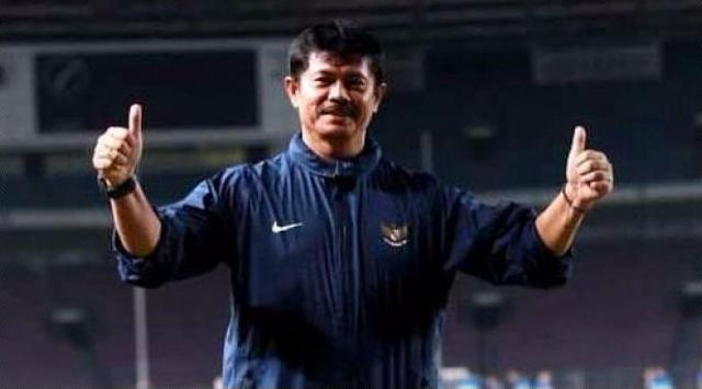 Indra Sjafri resmi didepak dari posisi pelatih Timnas U-19