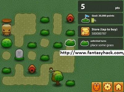 Triple Town Game Hack v1.2