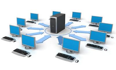 Pengertian Jaringan Komputer dan Contohnya