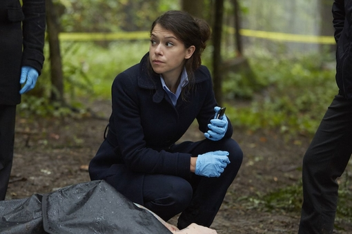 Orphan Black 4x01 The Collapse of Nature review