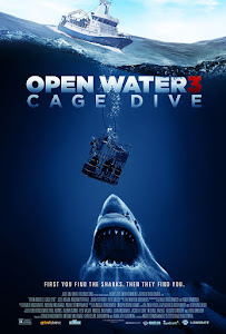 Open Water 3: Cage Dive Poster