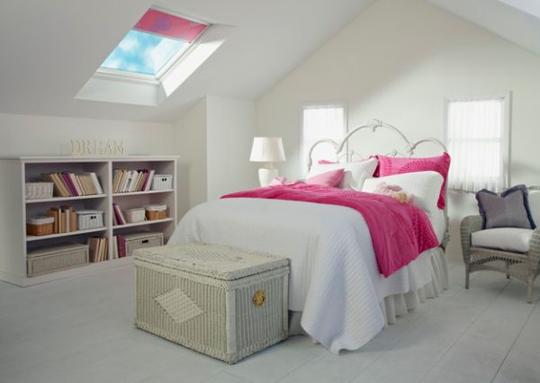 Home Tips: Solutions For Small Bedrooms 2