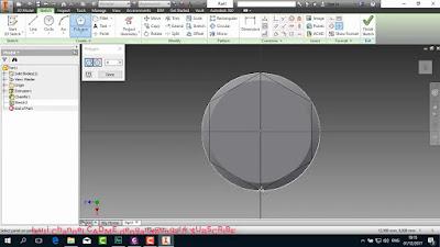 tutorial baut autodesk inventor
