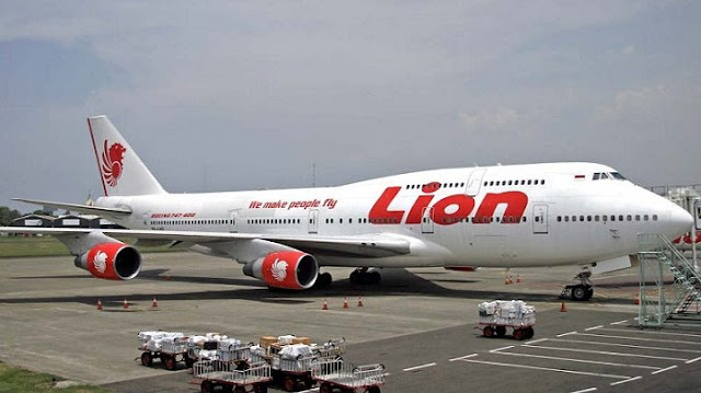 Kisah Rusdi Kirana Pemilik Lion Air, Memulai Bisnis Penerbangan dengan Pesawat Bekas