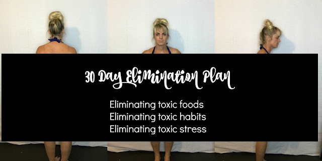 elimination, toxic habits, tosca reno, autum calabrese, vanessa.fit, vanessa.fitness, vanessa mclaughlin
