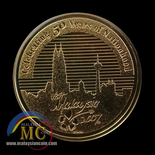 coin visit Malaysia