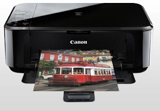 Canon PIXMA MG3110 Driver Download