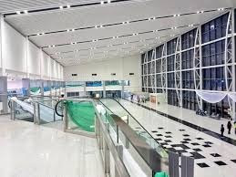 CONSECUTIVE GOVERNMENTS DID LITTLE TO DEVELOP AIRPORT TERMINALS – BUHARI
