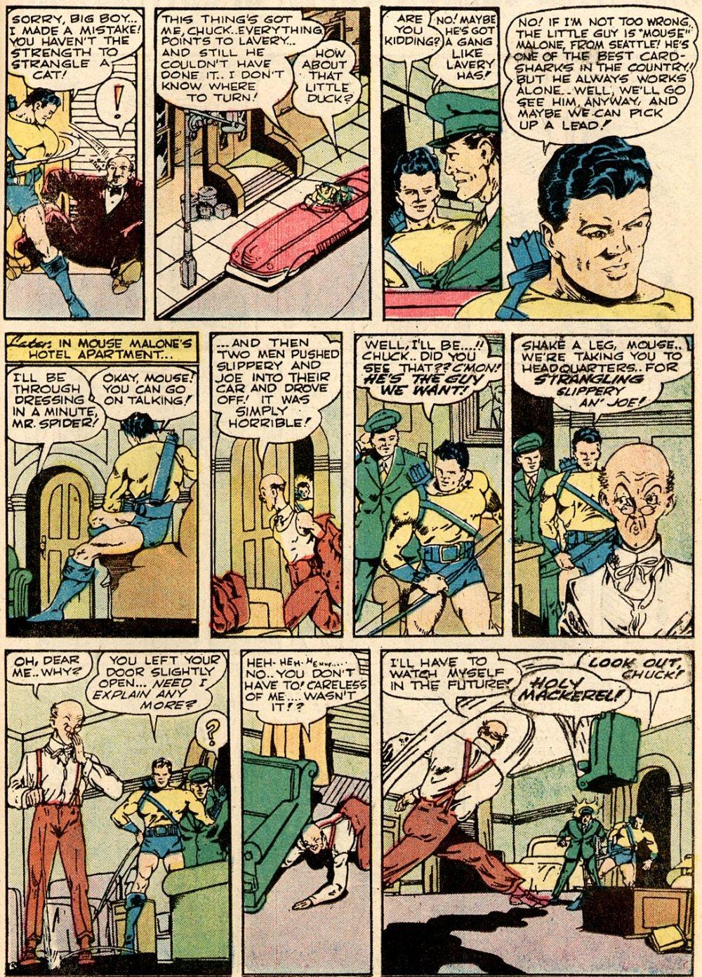 Detective Comics (1937) 441 Page 76
