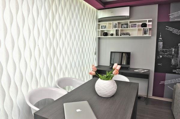 decoracao de apartamento pequeno com serviços de design de interiores