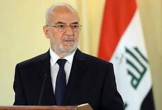 Foreign Minister of Iraq: Egypt has the right to intervene to prevent the independence of Kurdistan
