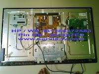 Service LG LED TV 42LW5700