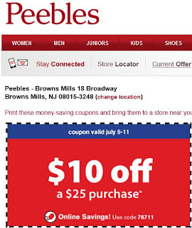 Stage accepts rewards from partner stores like Bealls, Peebles and Goody's. 4. Multiply your savings at Stage with a coupon code or special cash back offer when you shop online.