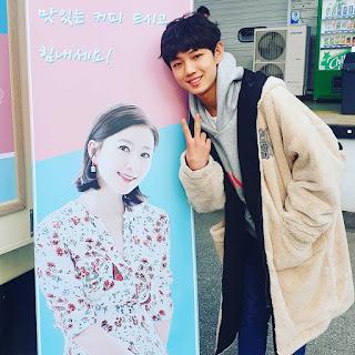 Profil Lengkap Jeon Jin Seo,Pemeran Lee Joon Young Anaknya Ji Sun Woo Serial A World Of Married Couple